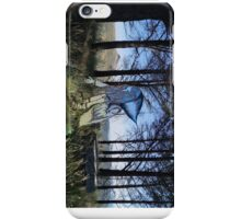Morning Air iPhone Case/Skin