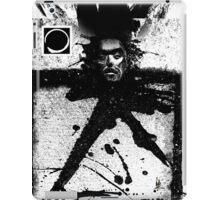 crow shaman iPad Case/Skin
