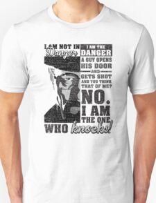 Breaking Bad Heisenberg Shirt Unisex T-Shirt