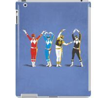VILLAGE RANGERS iPad Case/Skin