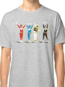 VILLAGE RANGERS Classic T-Shirt