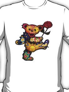 Grateful Dead Bear T-Shirt