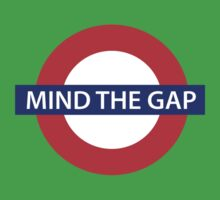 Mind the gap by AleCampa