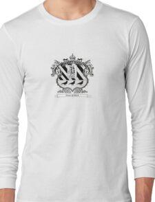 House of Black  Long Sleeve T-Shirt