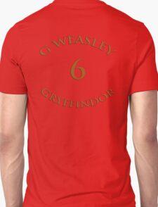Ginny Weasley Chaser  Unisex T-Shirt