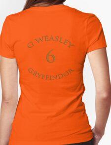 Ginny Weasley Chaser  T-Shirt