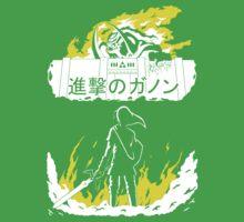 Attack on Ganon T-Shirt