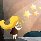 The Star Money by parisiansamurai