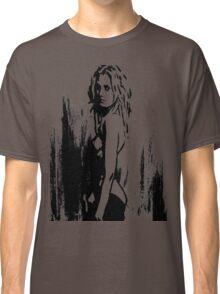 Haunted Classic T-Shirt