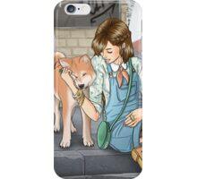 Tomodachi iPhone Case/Skin