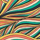Retro Movement by Pom Graphic Design