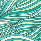 Zen Forest by Pom Graphic Design