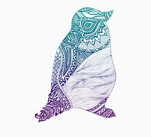 Duotone Penguin Unisex T-Shirt