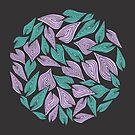 Winter Wind by Pom Graphic Design