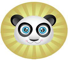 panda by deepticherla
