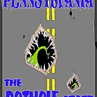 Pennsylvania the Pothole State by Skree