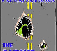 Pennsylvania the Pothole State by Skree