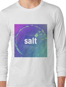 Salt Long Sleeve T-Shirt