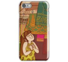 jaipur iPhone Case/Skin
