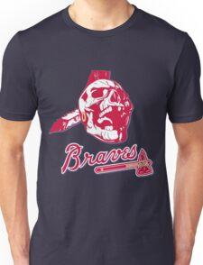 Chief Knockahoma Undead Warrior Unisex T-Shirt