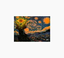 A Starry Night Over Mordor! Unisex T-Shirt