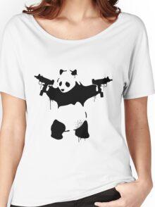 Bad Panda Women's Relaxed Fit T-Shirt