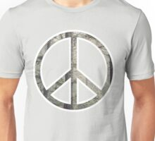 Peaceful Forest Unisex T-Shirt