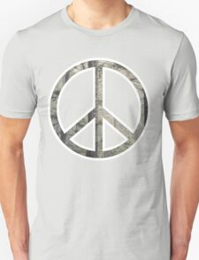 Peaceful Forest T-Shirt