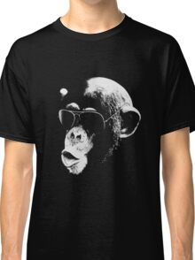 Aviator Chimp Classic T-Shirt