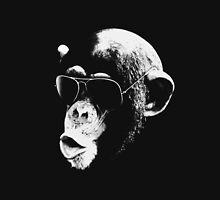 Aviator Chimp Unisex T-Shirt