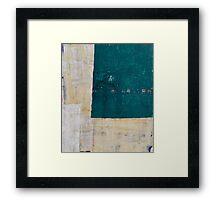 Untitled No. 13 Framed Print