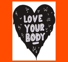 Love Your Body Kids Clothes