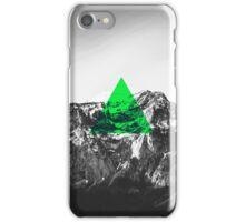 Mountains pt 2 iPhone Case/Skin