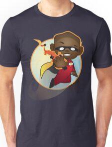 Lil Hero Unisex T-Shirt