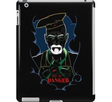 Kiss the Danger iPad Case/Skin