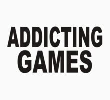Addicting Games by Jason Moncrise