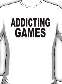 Addicting Games T-Shirt