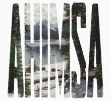 AHIMSA - Forest by leucanthemum