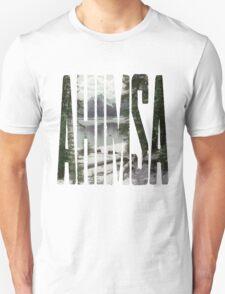 AHIMSA - Forest T-Shirt