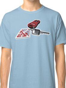 A Good Time to Panic Classic T-Shirt