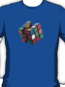 Rubik Cube [T Shirt] T-Shirt