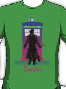 DOCTOR DRIVE T-Shirt