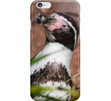 Pick up a Penguin iPhone Case/Skin