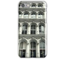 Thomas & Broadway iPhone Case/Skin