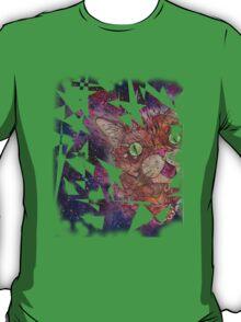 lilbub space kitty T-Shirt