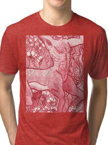 The Centaur Tri-blend T-Shirt