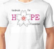 Handmade For Hope Unisex T-Shirt
