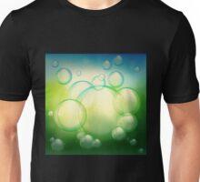 Summertime background Unisex T-Shirt