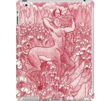 The Centaur iPad Case/Skin