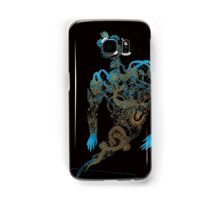 Tattoo Ghost's Ink Memories Samsung Galaxy Case/Skin